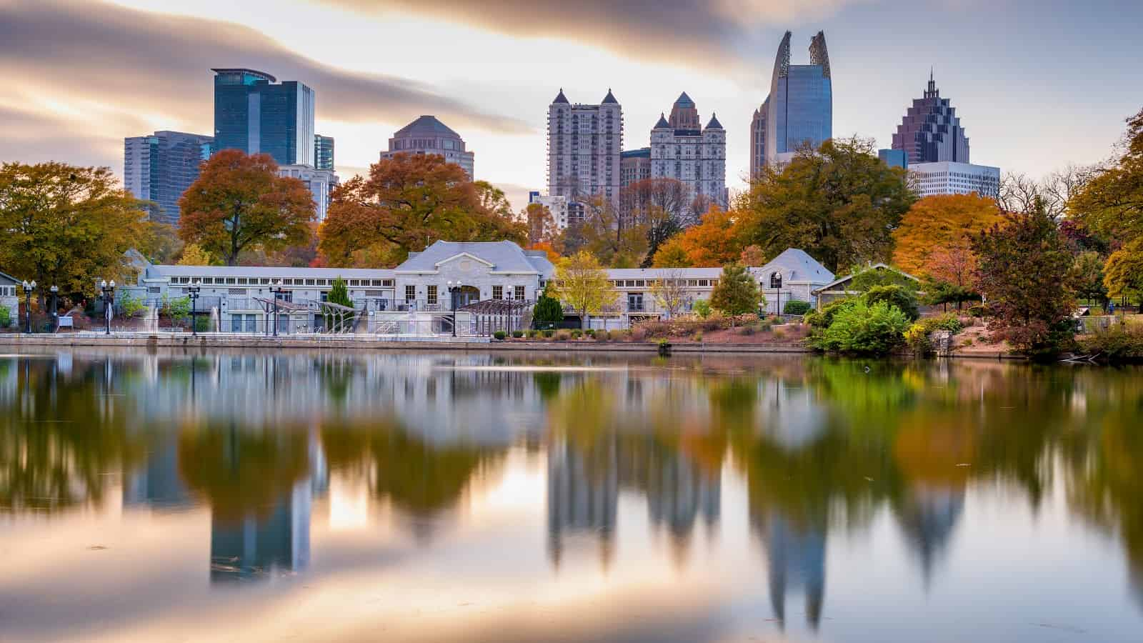 best Atlanta neighborhoods